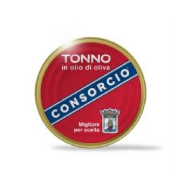 Consorcio Bonito del Norte 190g | White Tuna | Buy Online | Spanish Food | UK
